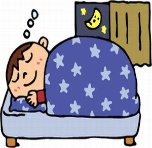 20. 「眠れない」ときは、クタクタになるまで体を動かそう