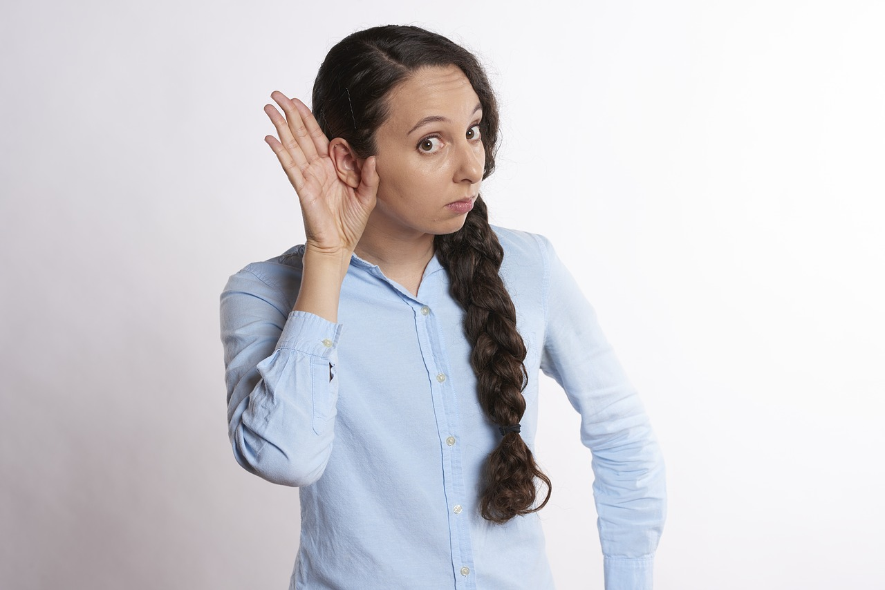 コミュニケーションスキルを高める3つのポイント