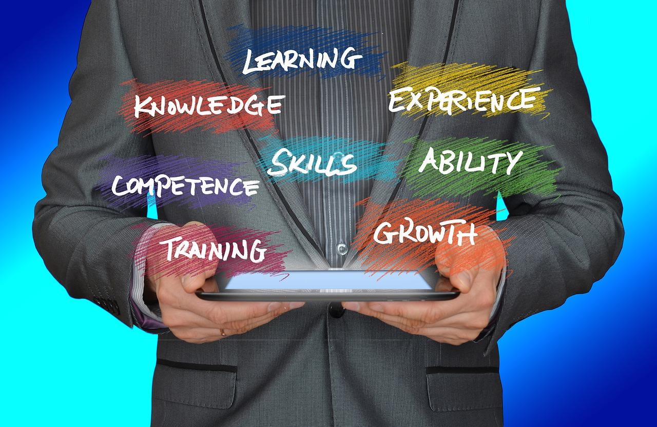 学びは、日常生活の中にある~善悪は実行上の評価~