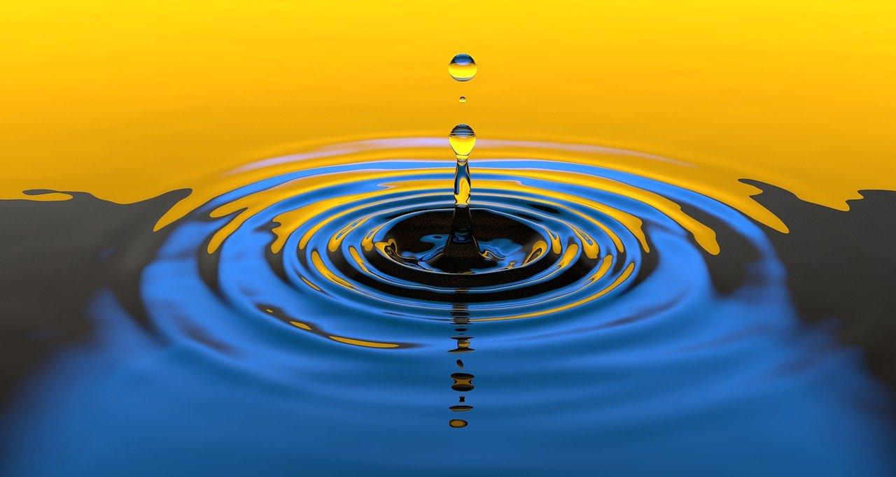 社会不安が大きいときほど「たらいの水」を意識しよう