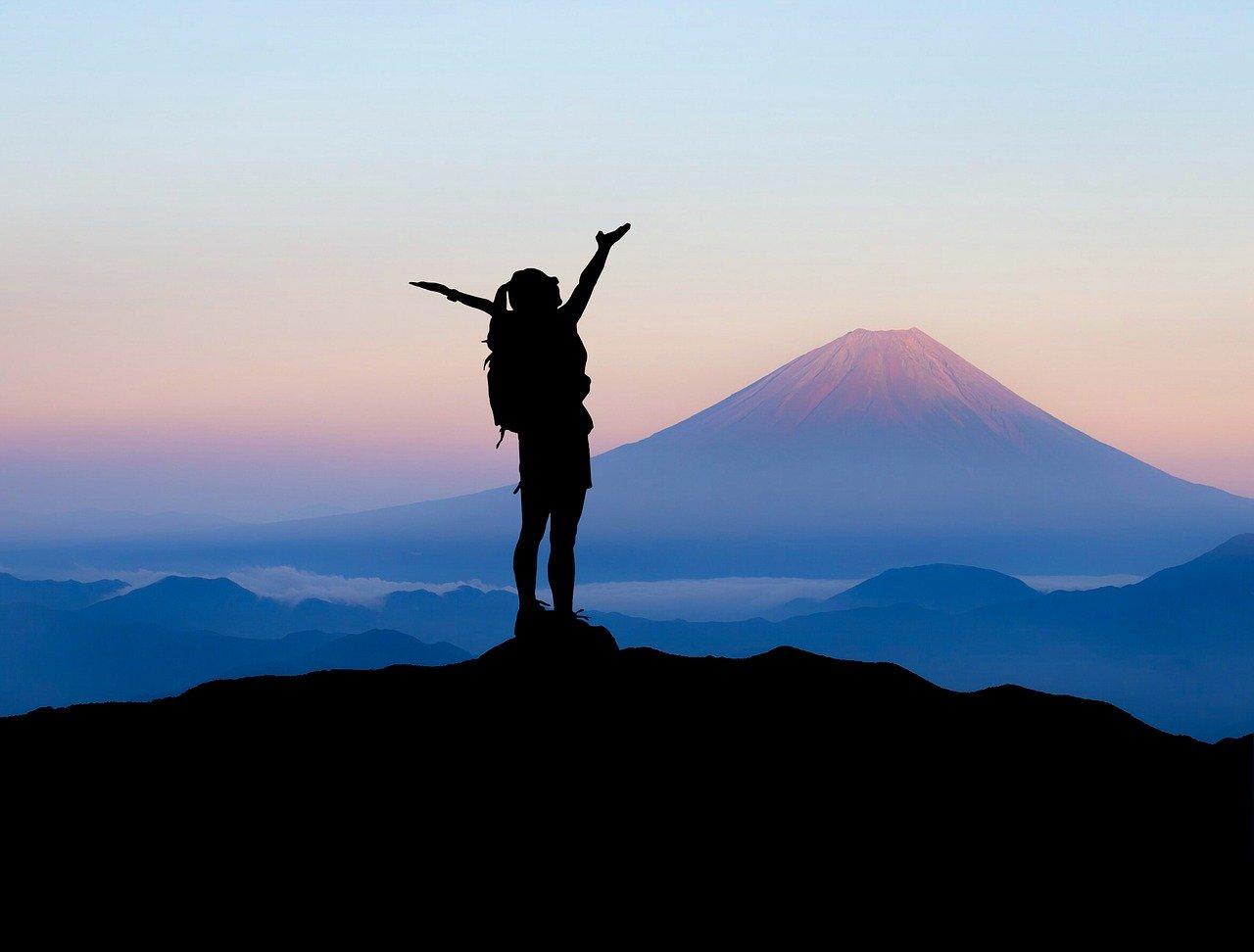 夢は叶えることが目的か、自分を高めることが目的か